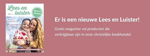 Lees & Luister Zomer