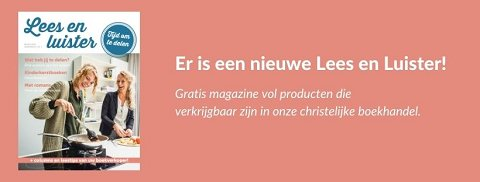 Lees & Luister Winter 2020