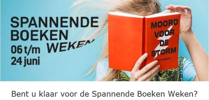 Spannende Boekenweken