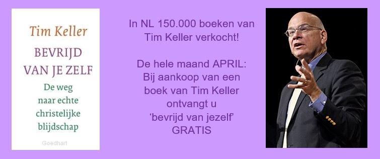 Tim Keller Actiemaand